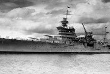 Lost WW2 warship USS Indianapolis found after 72 years