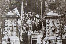 Lille au XIXème siècle