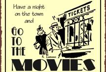 Movie Things / by MoviePass