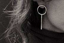 Jewels / Jewellery design.