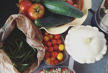 Dans mon assiette-cuisine légume bio
