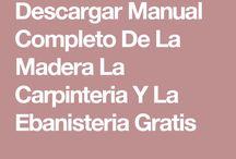Manual tamplarie