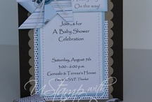 Erica's Shower Ideas / by Jan Eversole