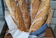 Baguette & Brot ‼️