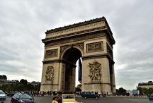 Things to do in Paris, France / Best things to see and do in Paris, France, dream destinations, transportation, attractions, excursions, places to see, national parks, hikes. Travel bucket list collection. Best places for backpackers.
