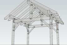 layout bangunan
