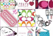 My Coach Obsession / by Jackie Haddad