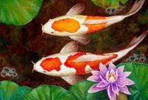 karpit/kultakalat