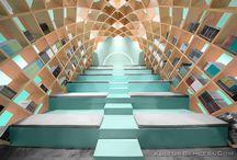 Amazing Shelves