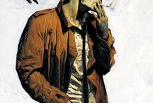 Constantine_Hellblazer♥