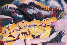 1920 ⁞ Ernst Ludwig Kirchner