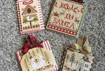XS Ornaments Winter