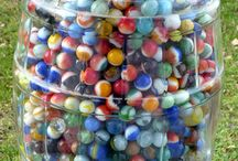 jars of stuff