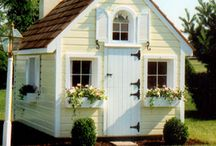Playhouse diy