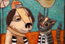 beauty is in the eye of the beholder / by Maggie Jones
