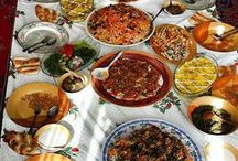 afganse eten