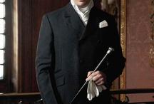 Downton Abbey my Lady / by Debbie Cravens