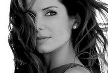 PEOPLE • Sandra Bullock