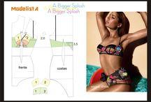 >> Modelagens << / by Inaê Gomes