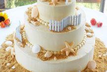 ♡ウェディングケーキ♡