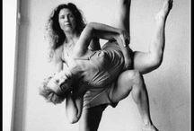 O tańcu i ruchu
