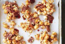 Snacks / Popcorn etc