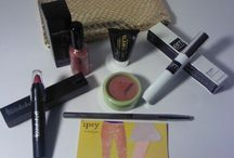 Ipsy Unboxing Pics / by TicklesandTots