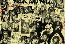 Inspiração- Material Escolar Rock n' Roll