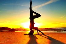 Yoga / Promouvoir le yoga