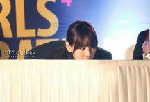 Taeyeon Fansign
