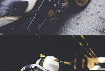 Ducatisti / Mooie ducs