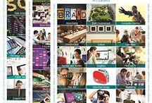 Amazon CTE Posters