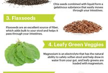Laxative Foods