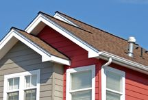 Gutters / We Provide the Best Gutters and Gutter Installation in the Michigan Area