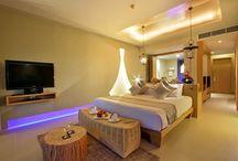 Thailand Hotel & Resorts