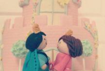 doğum günü pastaları / http://instagram.com/mels_pasta