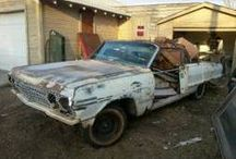 Used 1963 Chevrolet Impala for Sale ($13,000) at Plainview, TX / Make:  Chevrolet, Model:  Impala, Year:  1963, Vehicle   Condition: Good.     Contact: 806-494-1455   Car ID (57211)