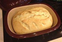 Breads- success!