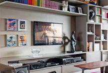 Decorating ideas / Living Room Ideas
