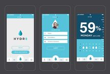 UI for lifestyle tools