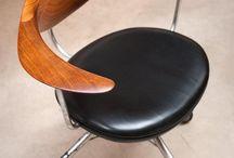 Stühle/Sessel