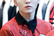 seventeen { Boo Seung kwan