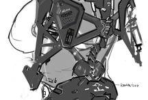 ensamble robot