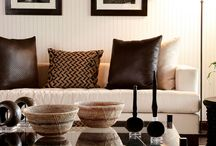 African Home Decor Style