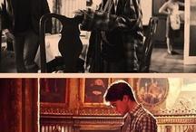Potter <3 / by Meghan Rinaldi