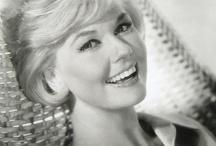 Doris ...beautyful celebrity.