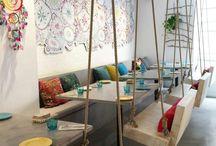 nápady interiéry