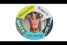 Programs / Momma Strong has five online fitness programs that fit into your unique needs as a mom. All workouts are 15-minutes and under, are all online, and available 24/7. All for $2 a month!