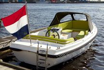 made by dutchs / boats made ​​by a Dutch company