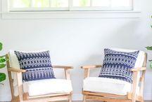 Dream Home Decor / My dream Home decor. Simple rustic home decors for my future farm house designs